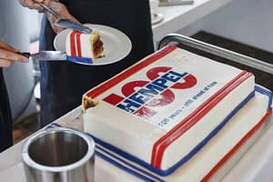 Event photographer company celebration company anniversary Hempel
