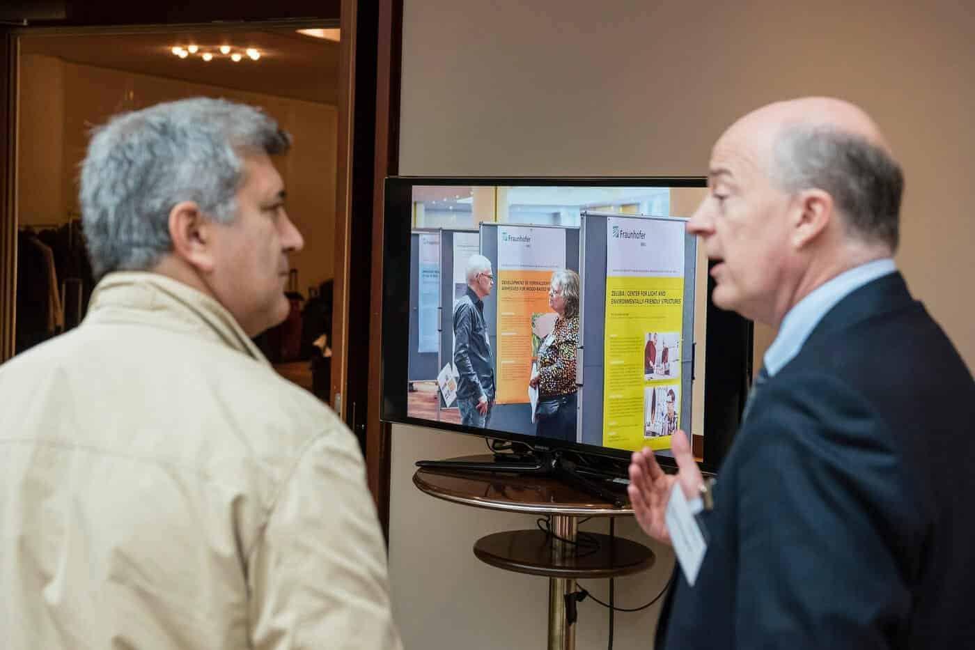 diashow fotograf hamburg kongress tagung symposium event veranstaltung