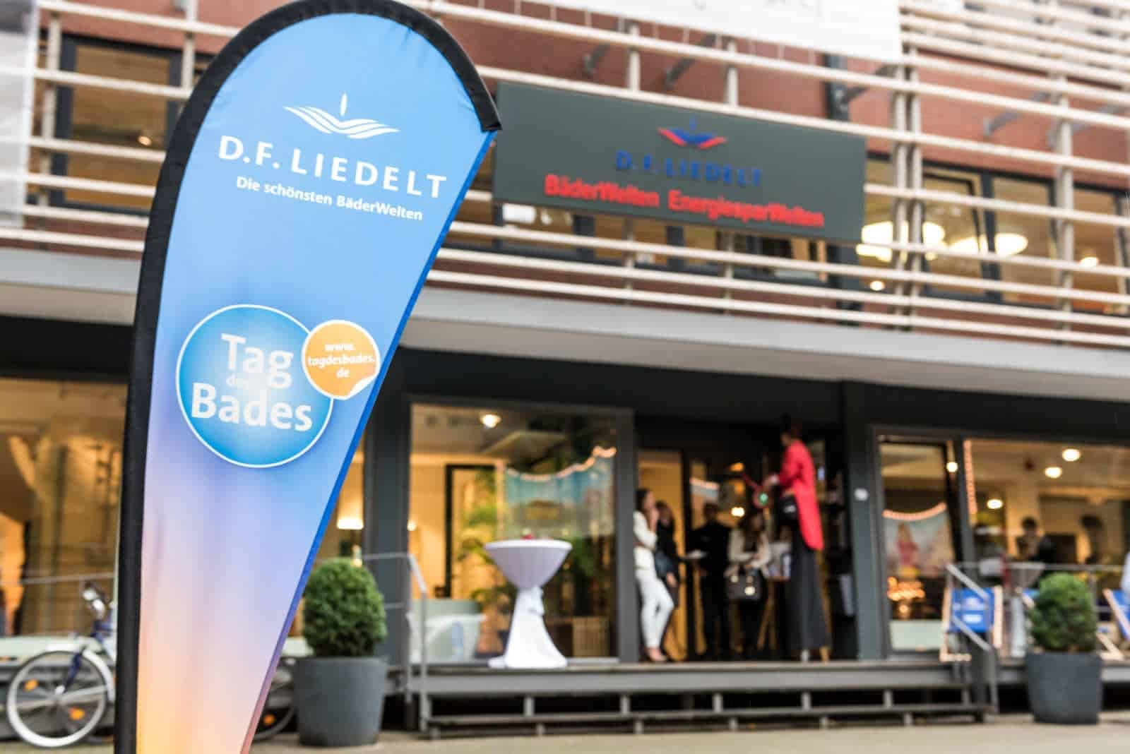 Eventfotograf Hamburg Verbandsarbeit Promi Tag des Bades