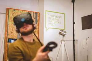 event virtual reality vr fotograf hamburg facebook