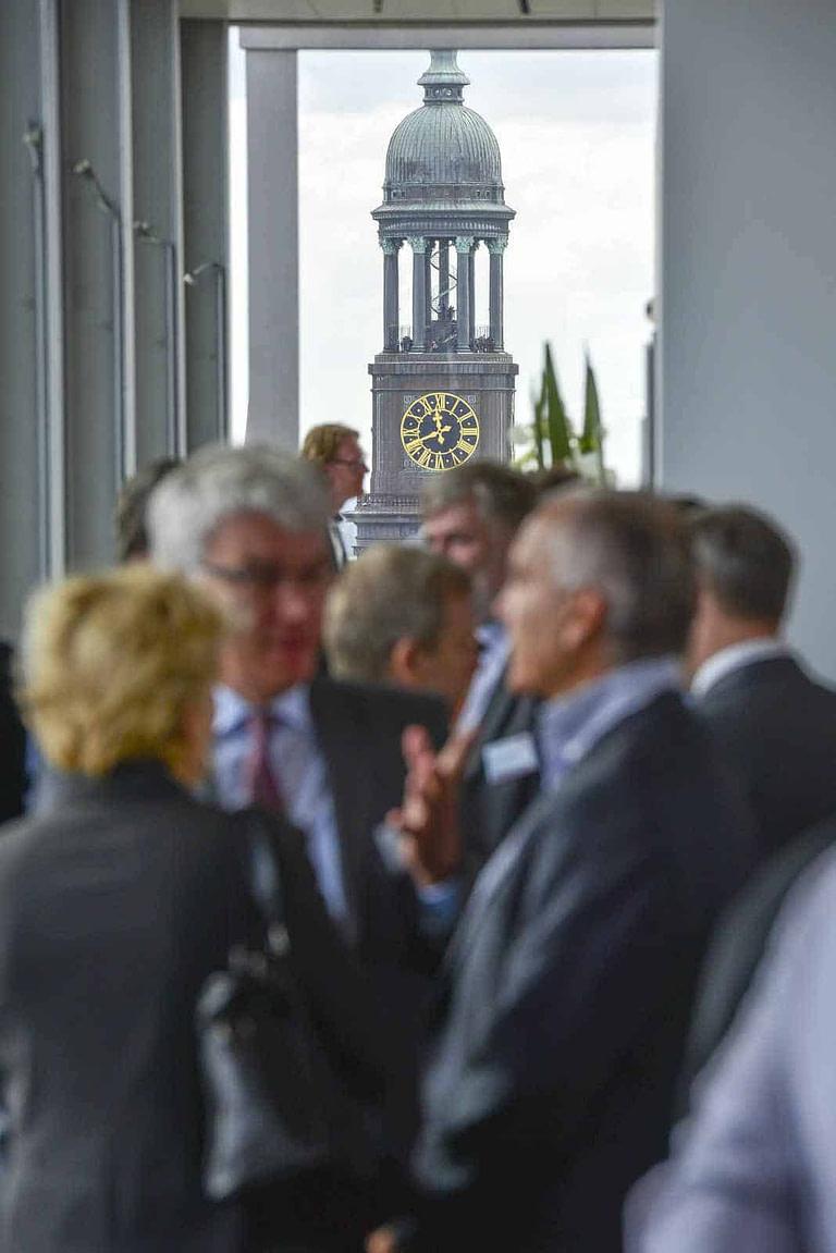 Eventfotograf Firmenfeier Firmenjubiläum Hempel